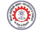 BITS Ranchi MCA forms out